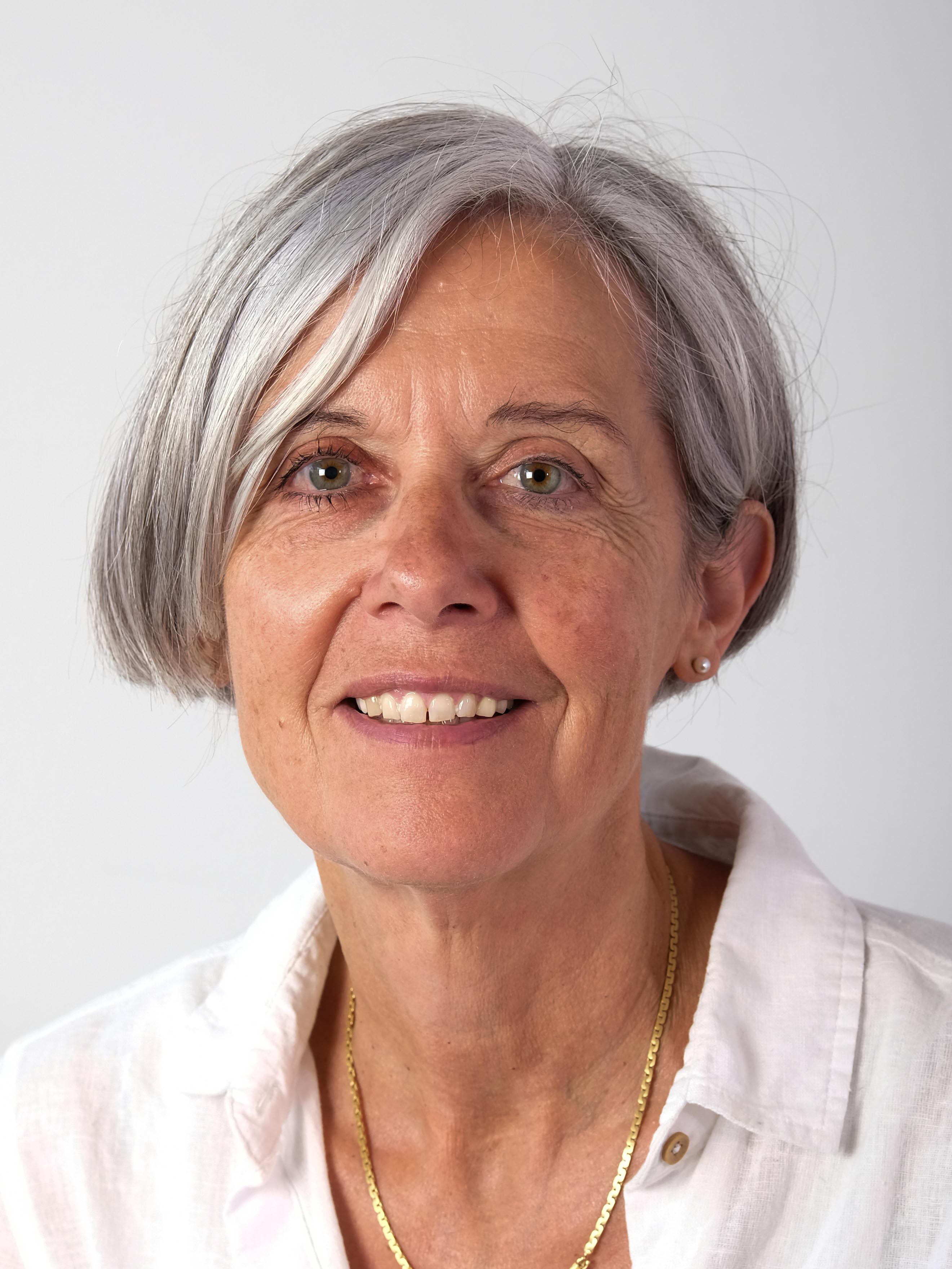 Marianne Scherrer